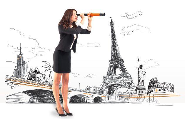 BTS en alternance en tourisme : la meilleure façon de travailler rapidement