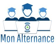 mon alternance logo