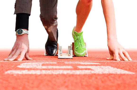La formation en alternance pour se reconvertir dans les métiers du sport